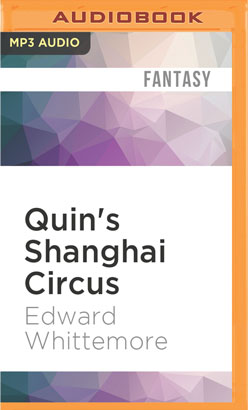 Quin's Shanghai Circus