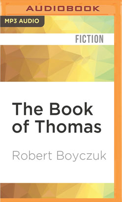 Book of Thomas, The