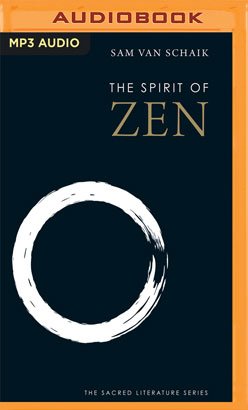 Spirit of Zen, The