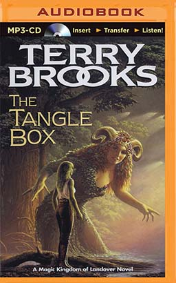 Tangle Box, The
