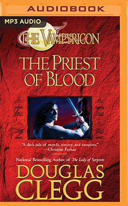 Priest of Blood, The