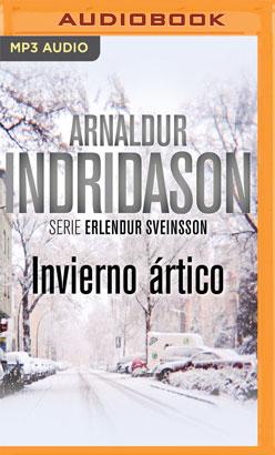 Invierno ártico (Narración en Castellano)