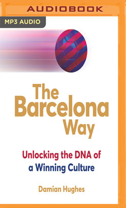 Barcelona Way, The