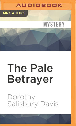 Pale Betrayer, The