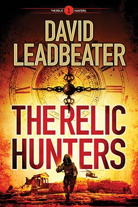 Relic Hunters, The