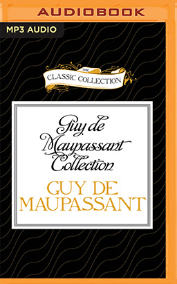 Guy de Maupassant Collection