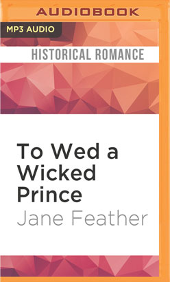 To Wed a Wicked Prince