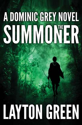 Summoner, The