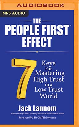 People First Effect, The