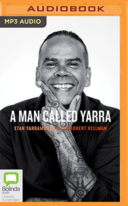 Man Called Yarra, A