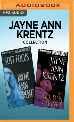 Jayne Ann Krentz Collection - Soft Focus & The Golden Chance