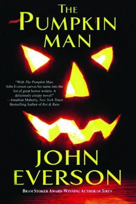 Pumpkin Man, The
