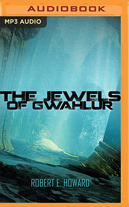 Jewels of Gwahlur, The