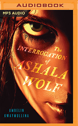 Interrogation of Ashala Wolf, The