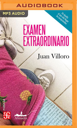 Examen extraordinario (Spanish Edition)