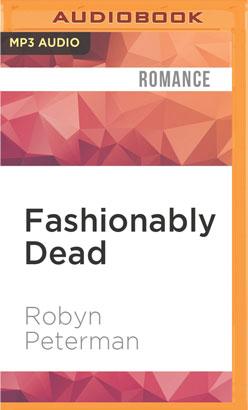 Fashionably Dead