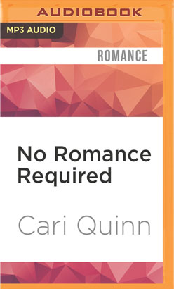 No Romance Required