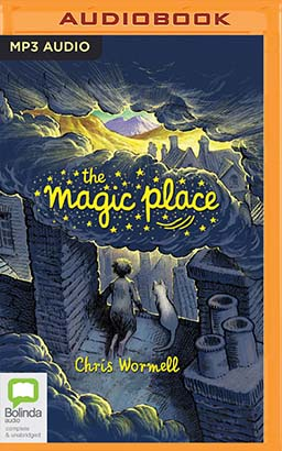 Magic Place, The