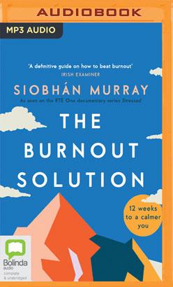 Burnout Solution, The