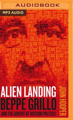 Alien Landing