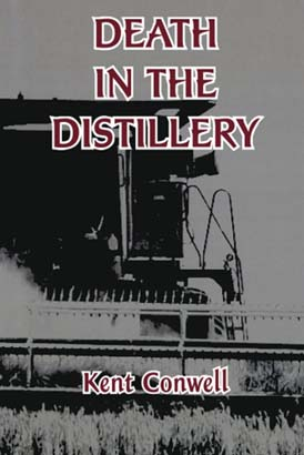 Death in the Distillery