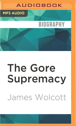 Gore Supremacy, The