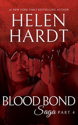 Blood Bond: 4
