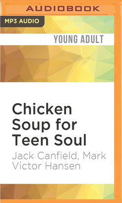 Chicken Soup for Teen Soul