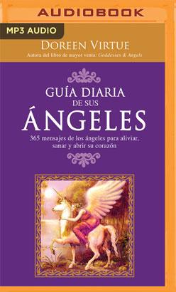Guía diaria de sus angeles