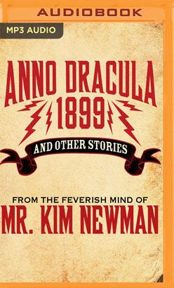 Anno Dracula 1899