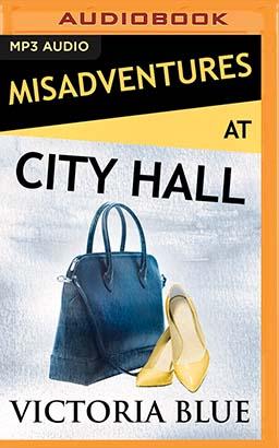 Misadventures at City Hall