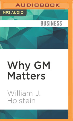 Why GM Matters