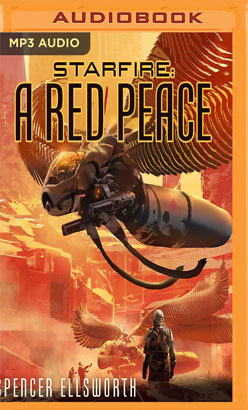 Red Peace, A