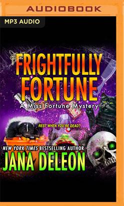 Frightfully Fortune