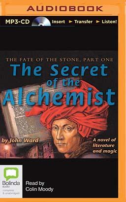 Secret of the Alchemist, The