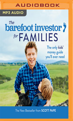Barefoot Investor for Families, The