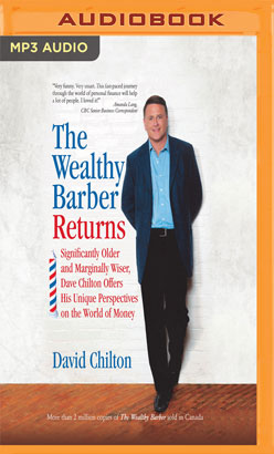 Wealthy Barber Returns, The