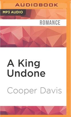 King Undone, A