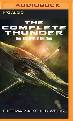 Complete Thunder Series, The