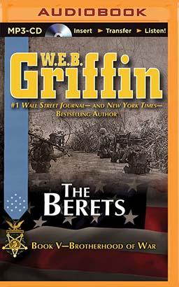 Berets, The