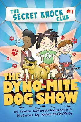 Dyno-Mite Dog Show, The
