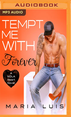 Tempt Me With Forever