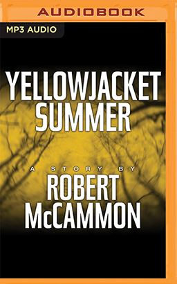Yellowjacket Summer