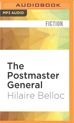 Postmaster General, The