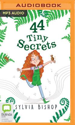 44 Tiny Secrets