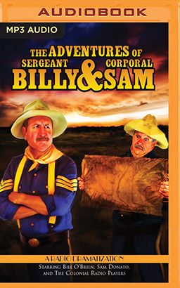 Adventures of Sergeant Billy & Corporal Sam, The