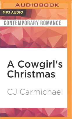 Cowgirl's Christmas, A