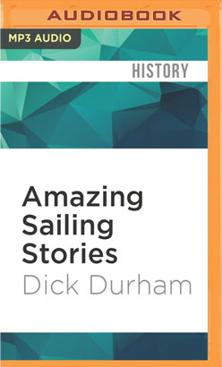 Amazing Sailing Stories