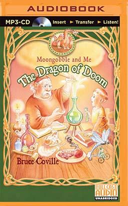 Dragon of Doom, The