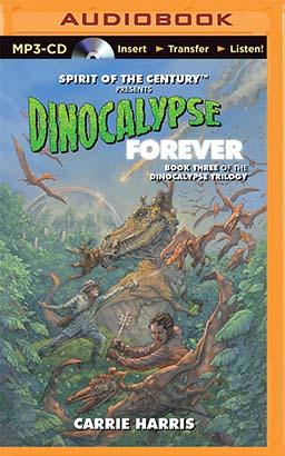 Dinocalypse Forever